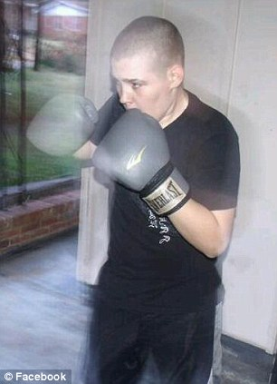13 year old Devin Brown enjoyed martial arts fighting and dreamed of attending culinary school.
